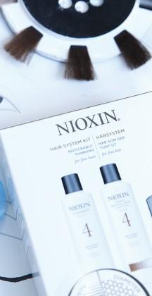 Интенсивный уход Nioxin