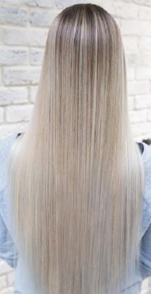 Перекапсуляция волос